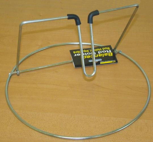 HT Little Jigger Balance Rod Holder