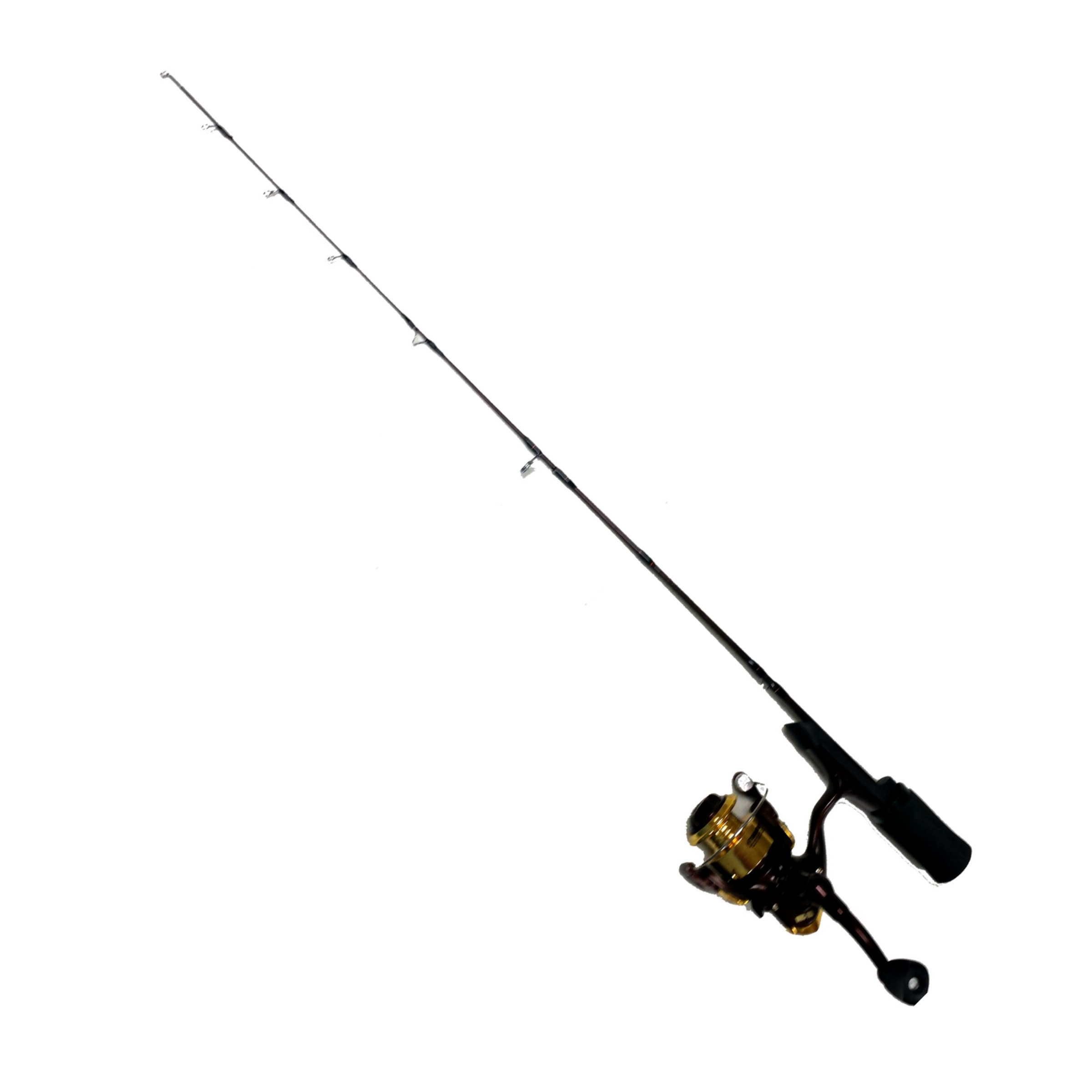 Whip It Stix Rod & Reel Combo