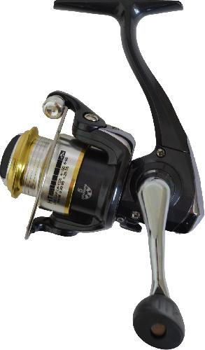 Accucast Ultralight Spinning Reel