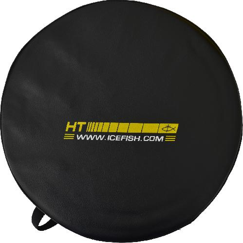 HT Padded Bucket Seat Fits 5 or 6 Gallon Buckets