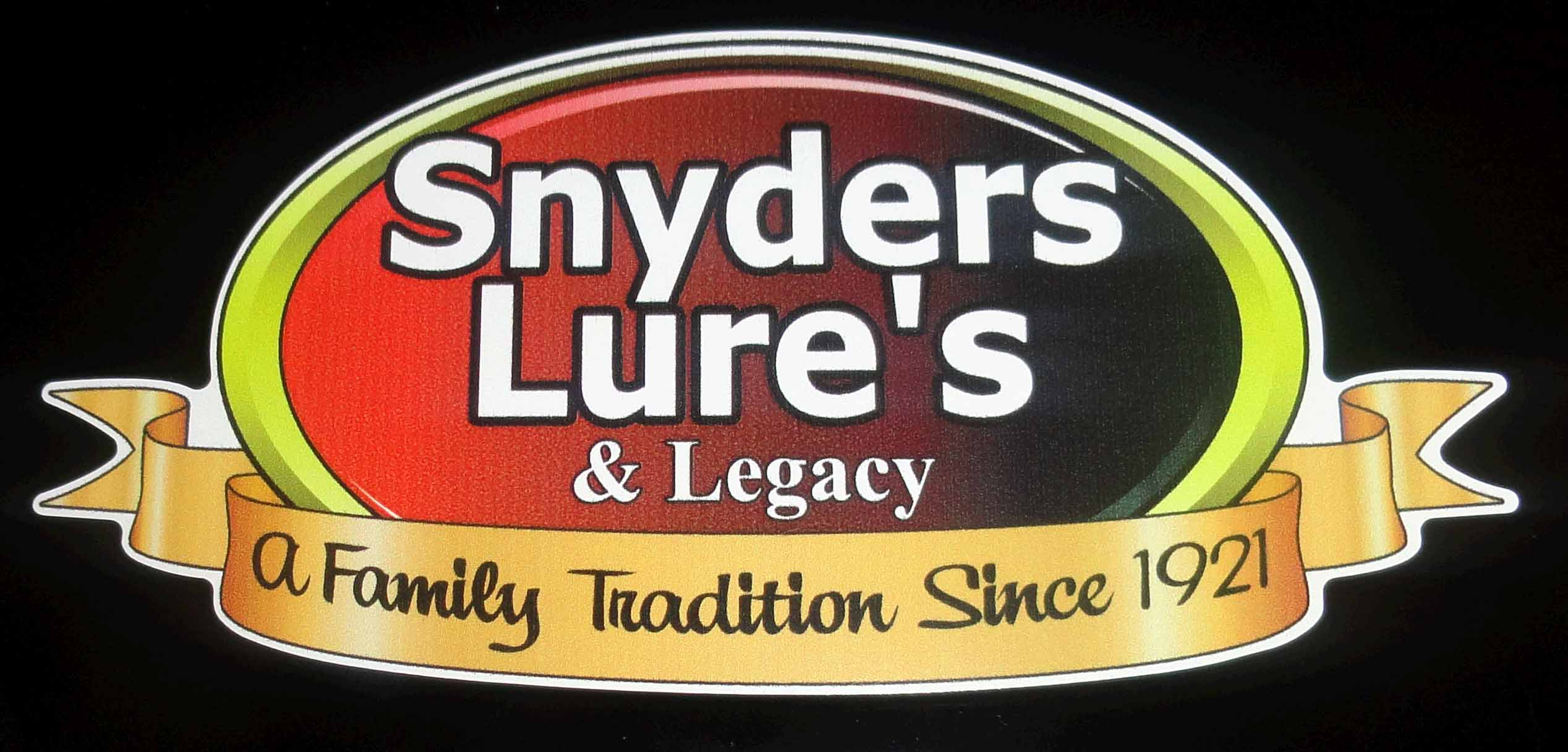 Snyders Lures & Legacy