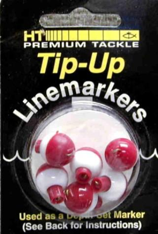Tip-Up Linemarkers